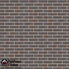 Клинкерная плитка  R386 cerasi maritim negro вид 8