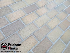 P273 Тротуарная плитка Feldhaus Klinker вид 12
