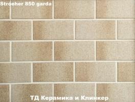Плитка для гаража Stroeher 850 garda