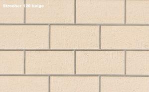 Плитка для гаража и дорожек Stroeher 120 beige