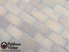 P273 Тротуарная плитка Feldhaus Klinker вид 6
