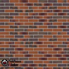 Плитка для фасада R582 salina terreno bluastro вид 9