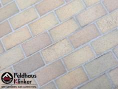 P273 Тротуарная плитка Feldhaus Klinker вид 5