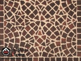 Брусчатка мозаика 409 gala ferrum