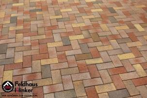 Тротуарная плитка 415 galea solea