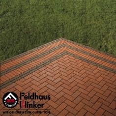 P402 Тротуарная плитка Feldhaus Klinker вид 7