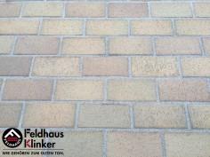 P273 Тротуарная плитка Feldhaus Klinker вид 15