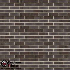 Плитка для фасада R565 carbona geo ferrum вид 8