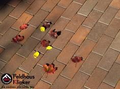 403 Тротуарная плитка Feldhaus Klinker вид 1