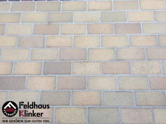 P273 Тротуарная плитка Feldhaus Klinker вид 4