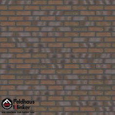 R721 Клинкерная плитка Feldhaus Klinker вид 7
