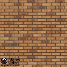 R665 Клинкерная плитка Feldhaus Klinker вид 7
