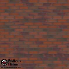 R714  Клинкерная плитка Feldhaus Klinker вид 7