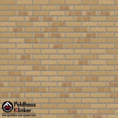 R688 Клинкерная плитка Feldhaus Klinke вид 8