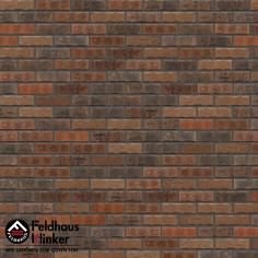 R685 Клинкерная плитка Feldhaus Klinker вид 7