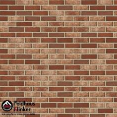 R690 Клинкерная плитка Feldhaus Klinker вид 8