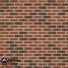 Фасадная плитка R752 vascu ardor carbo вид 8