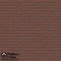 Клинкерная плитка  R555 terra antic mana вид 7