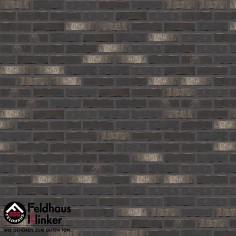 Фасадная плитка R739 vascu vulcano blanca вид 9