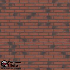 Фасадная плитка R754 vascu carmesi carbo вид 9
