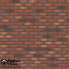 Фасадная плитка R744 vascu carmesi legoro вид 7
