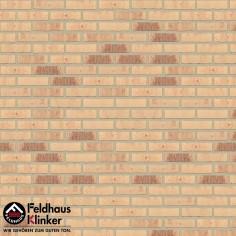 Фасадная плитка R742 vascu crema petino вид 8