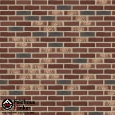 Фасадная плитка R746 vascu cerasi rotado вид 8