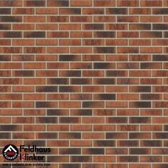 Фасадная плитка R767 vascu terracotta locata вид8