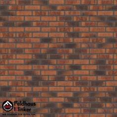 Фасадная плитка R767 vascu terracotta locata вид7